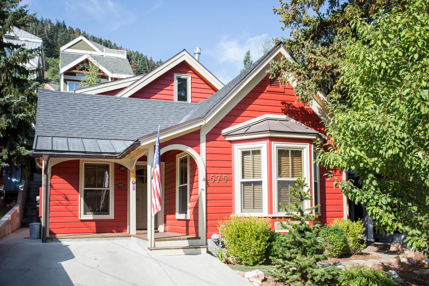 Exterior Painting Park City - Exterior Paint, House Painting ...
