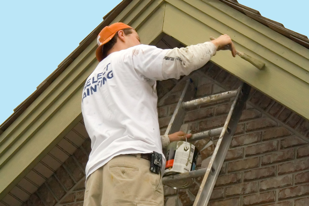 Coalville Painting Contractor House Painter Coalville UT - Exterior painting contractor